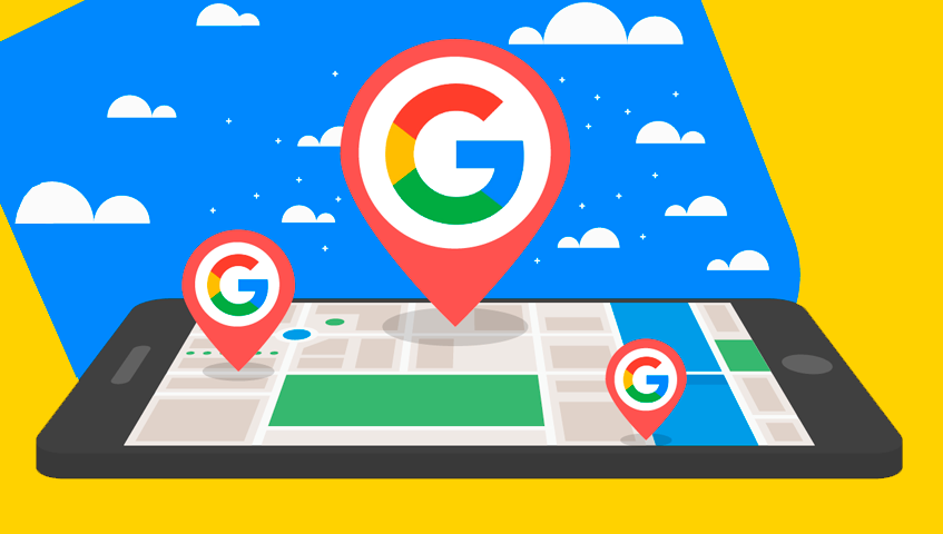 SEO Google (Cadastro)